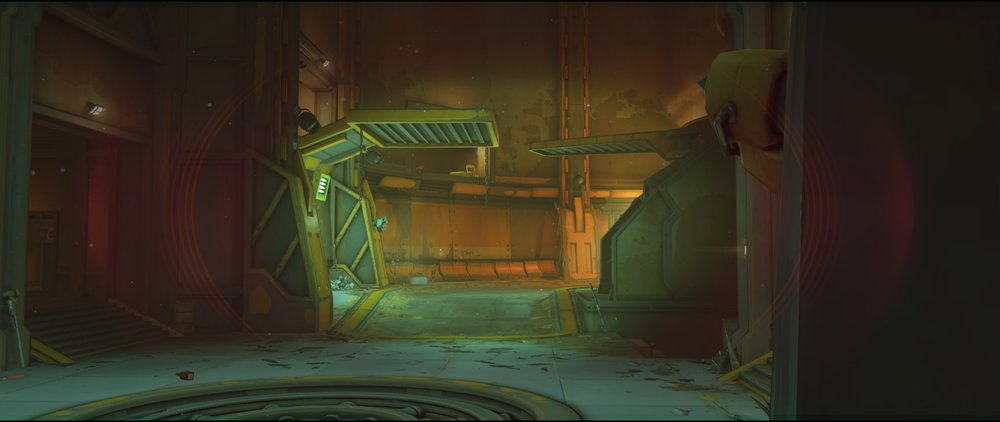 Cave two defense Widowmaker sniping spot Junkertown.jpg