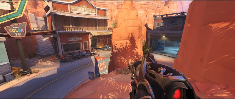 Path attack sniping spot Widowmaker Route 66.jpg