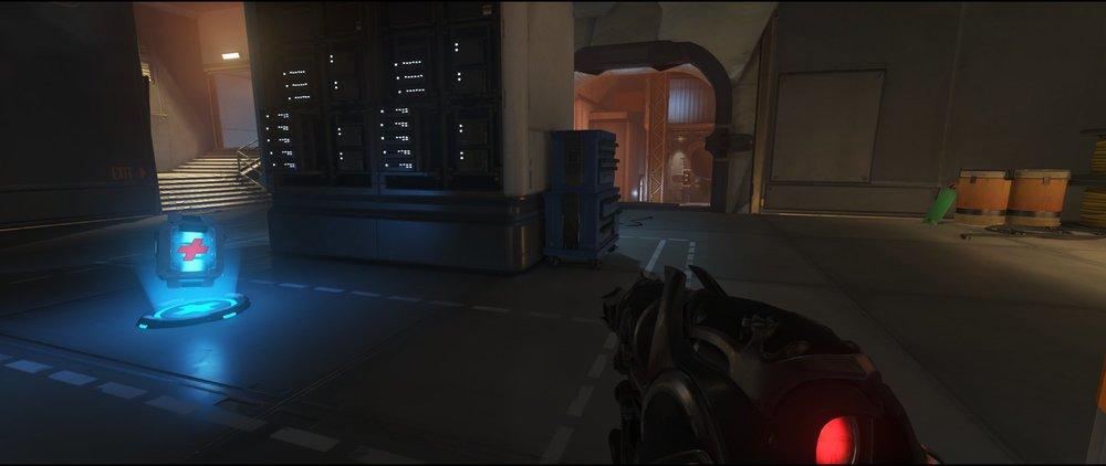 Mainframe attack sniping spot Widowmaker Watchpoint Gibraltar.jpg