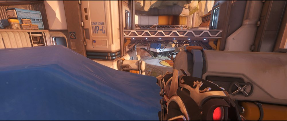 Rooftop box two defense sniping spot Widowmaker Watchpoint Gibraltar.jpg