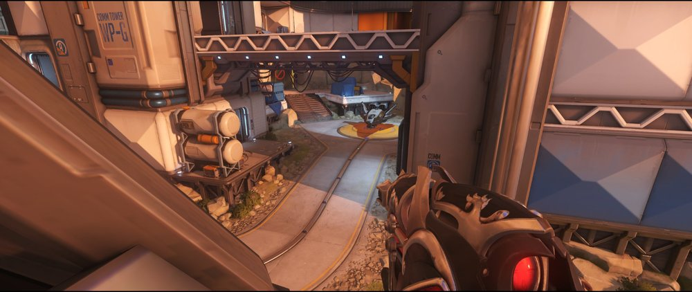 Side globe two defense sniping spot Widowmaker Watchpoint Gibraltar.jpg