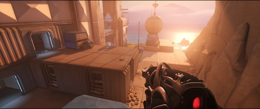 Perch box defense sniping spot Widowmaker Watchpoint Gibraltar.jpg