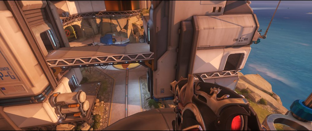 Globe spot defense sniping spot Widowmaker Watchpoint Gibraltar.jpg