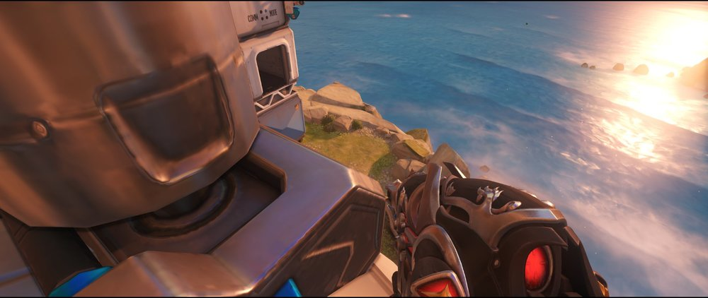 Globe flankers defense sniping spot Widowmaker Watchpoint Gibraltar.jpg