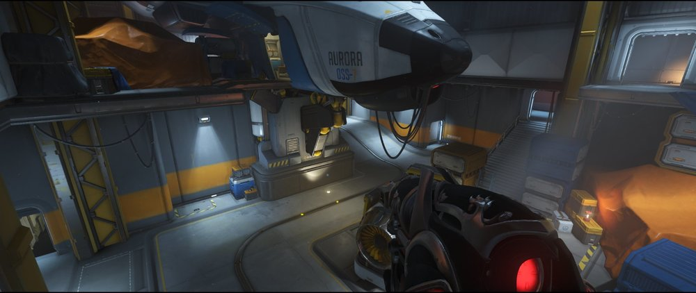 Short view two attack sniping spot Widowmaker Watchpoint Gibraltar.jpg