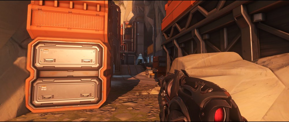 Coast attack sniping spot Widowmaker Watchpoint Gibraltar.jpg
