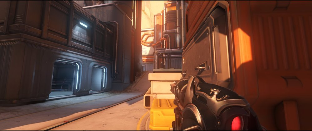 Mid box one attack sniping spot Widowmaker Watchpoint Gibraltar.jpg