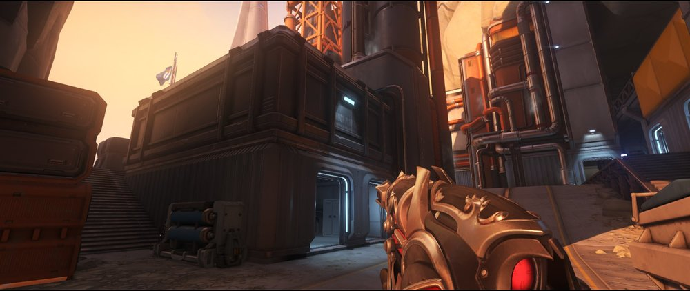 Closet attack sniping spot Widowmaker Watchpoint Gibraltar.jpg