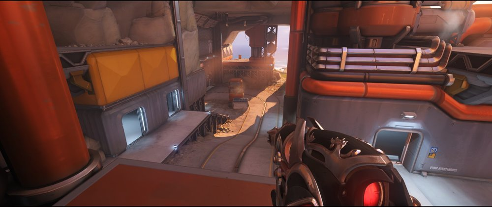 Fuel defense sniping spot Widowmaker Watchpoint Gibraltar.jpg