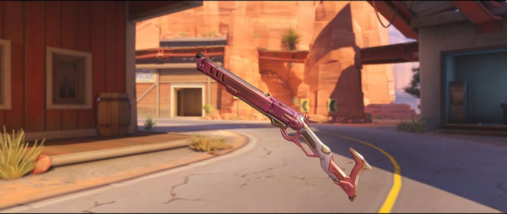 Thorn rifle epic skin Ashe Overwatch.jpg