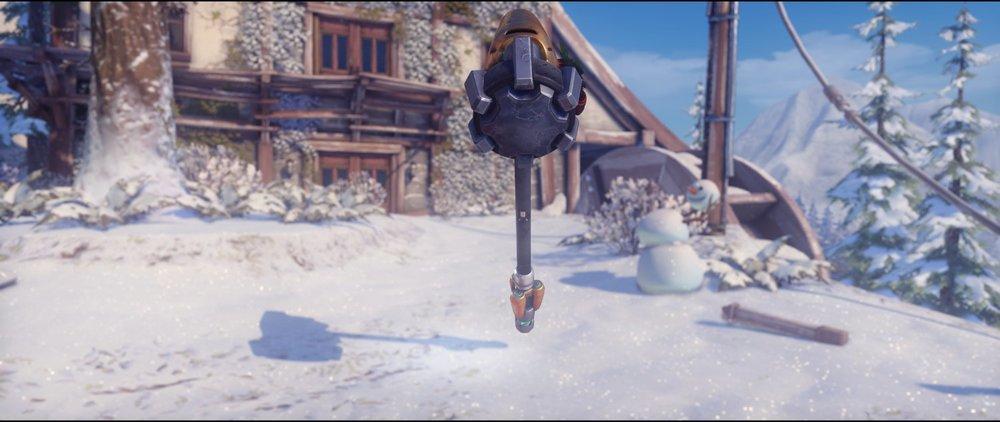 Festive hammer back epic skin Reinhardt Winter Wonderland.jpg