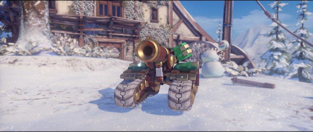 Gift Wrap tank front epic Bastion skin Winter Wonderland.jpg