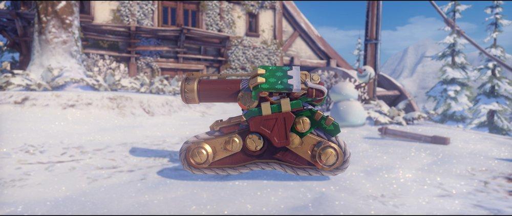 Gift Wrap tank side epic Bastion skin Winter Wonderland.jpg