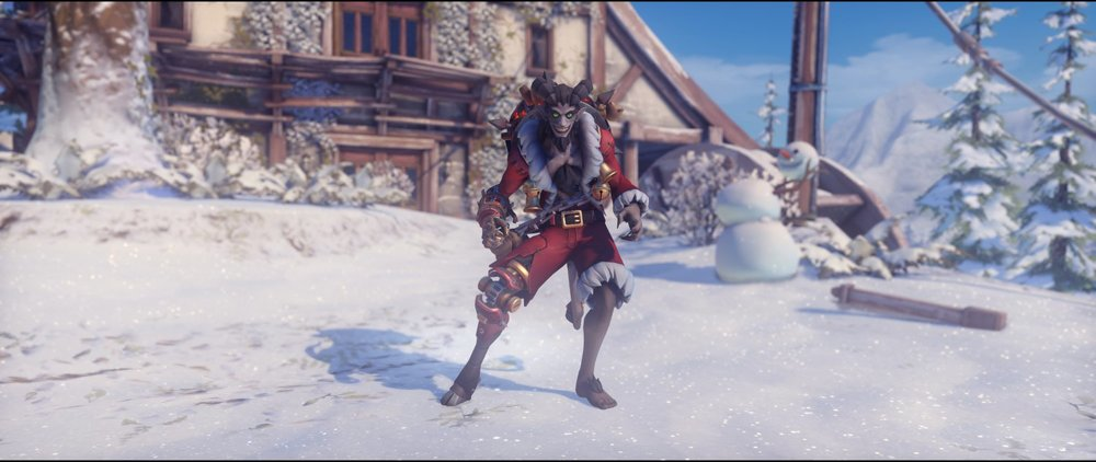 Krampus front legendary Junkrat skin Winter Wonderland.jpg