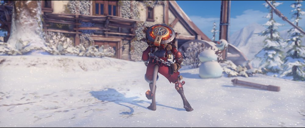 Krampus back legendary Junkrat skin Winter Wonderland.jpg