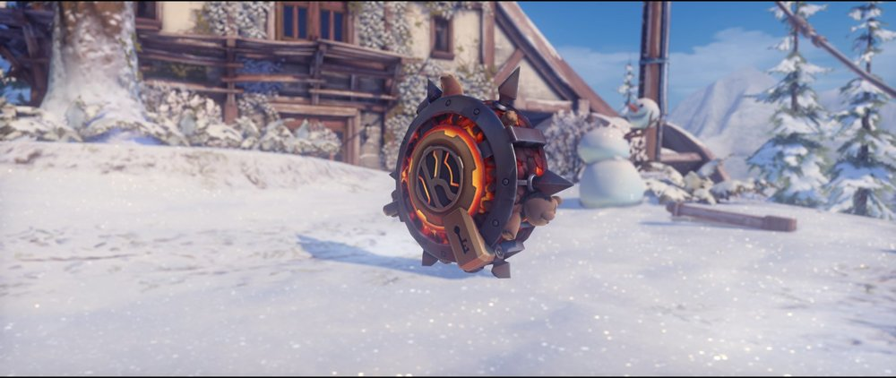 Krampus tire legendary Junkrat skin Winter Wonderland.jpg