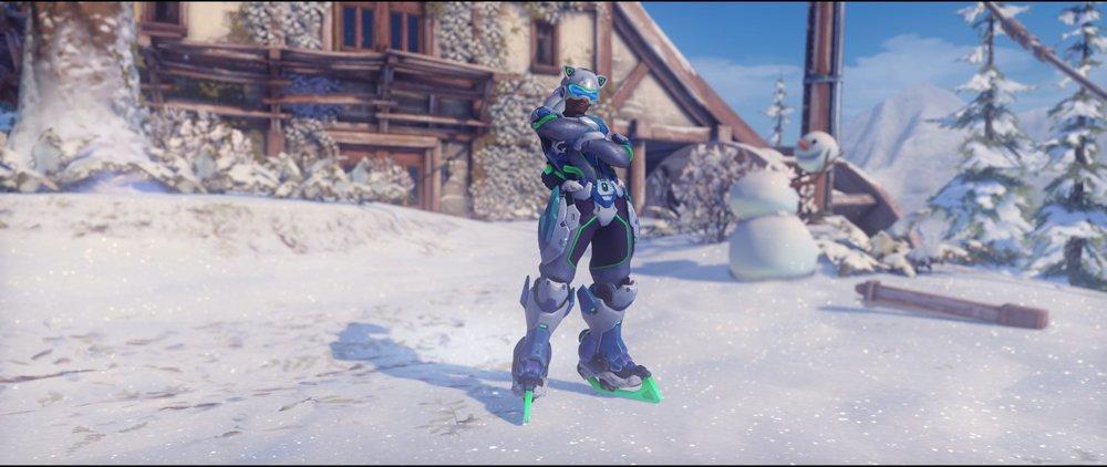 Snow Fox front legendary Lucio skin Winter Wonderland.jpg