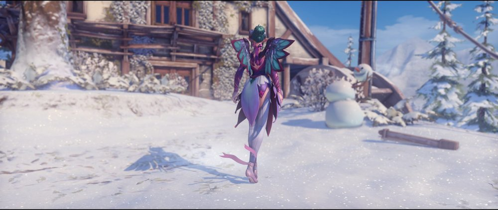 Sugar Plum Fairy back legendary Mercy skin Winter Wonderland.jpg