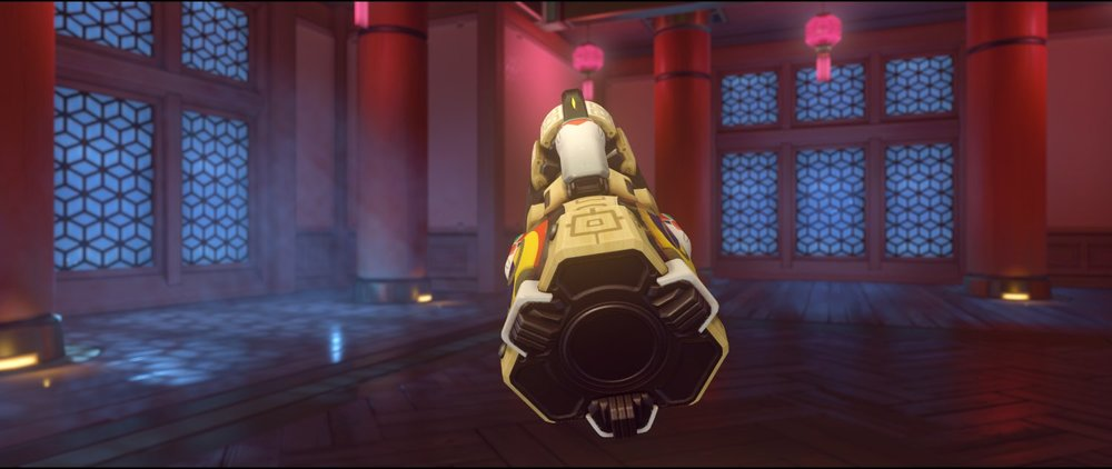 Sanye back weapon epic skin Orisa Lunar New Year.jpg