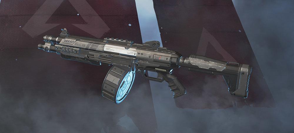 Eva-8 Auto shotgun Apex Legends