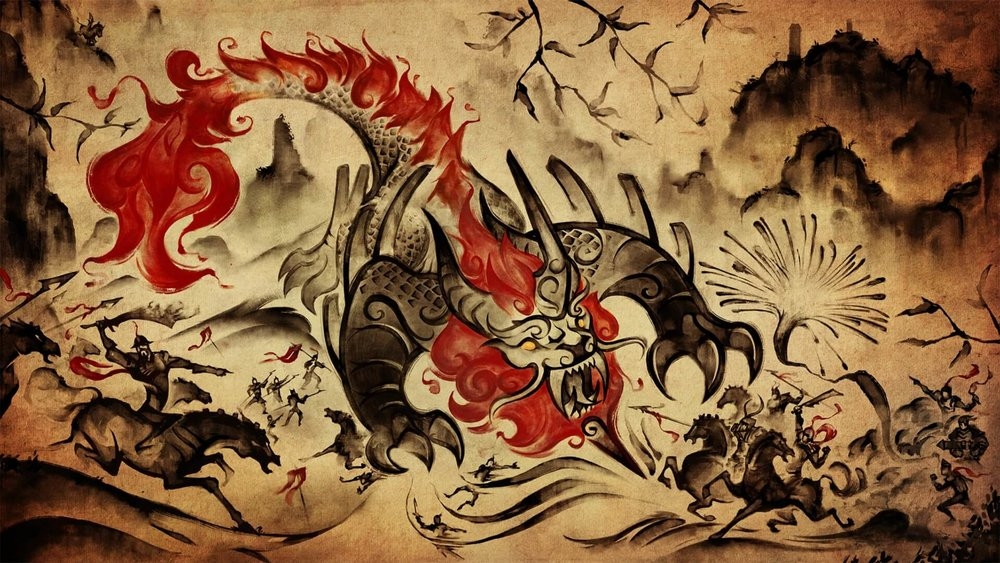 Battle of the Year Beast loading screen - Valve