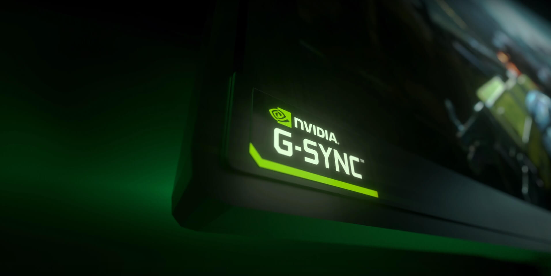 How to enable G-Sync Compatible on a Freesync monitor