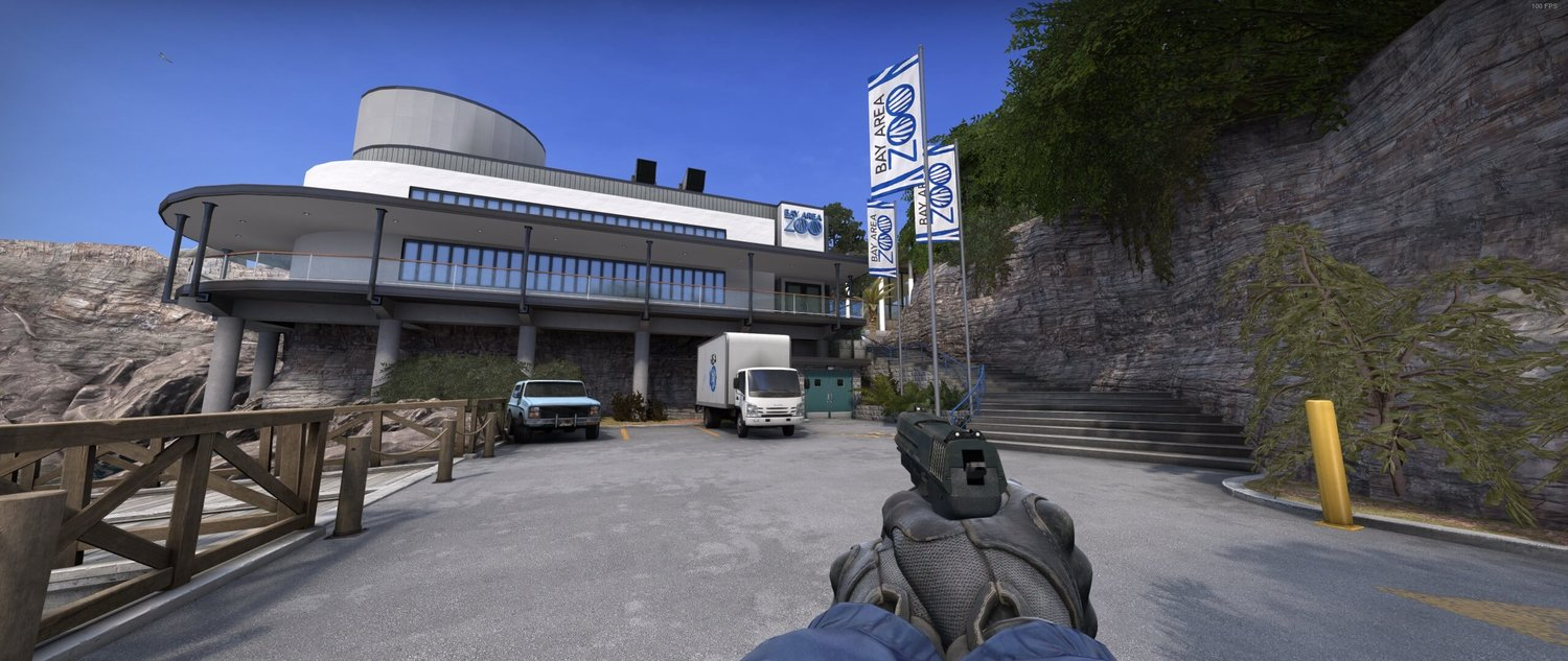 How to increase FPS in CS:GO - Video settings | Esports Tales