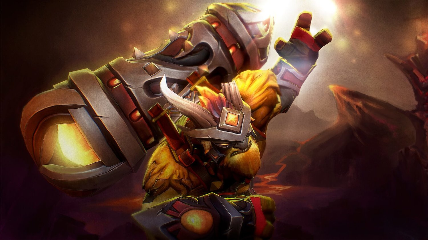 Top 10 most popular Dota 2 heroes by patch | Esports Tales