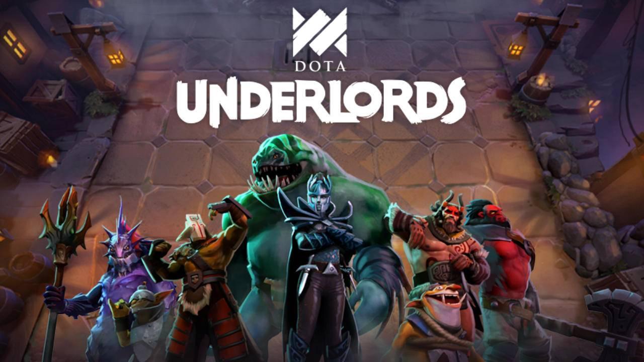 Dota Underlords: Alliances hero units Synergy list   Esports