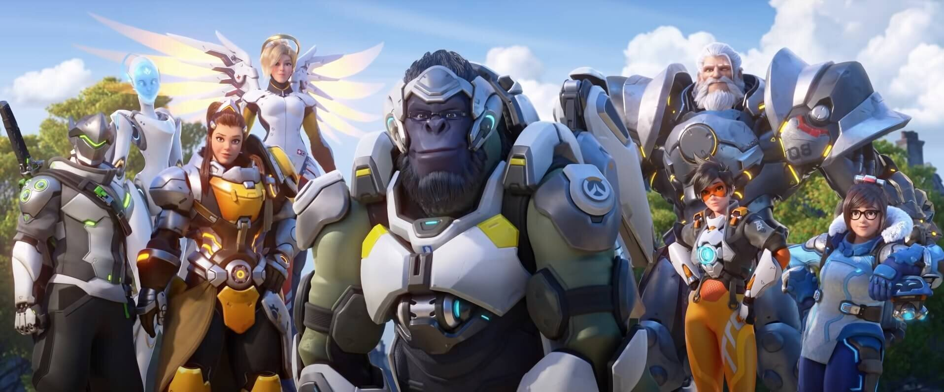 Articles Overwatch News And Articles Esports Tales