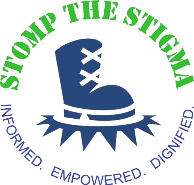 Stomp The Stigma