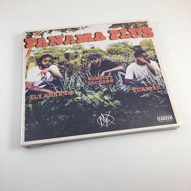 🌐 Fly Anakin, Koncept Jack$on, & TUAMIE - Panama Plus Ltd. Edition CDs now available featuring @freddiegibbs @hennyldot @bgkhnaog & @_osun |  www.mutantworldwide.com/merch/ 🌐