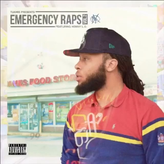 Emergency Raps 2 ft/ @tuamie_ & @hennyldot coming soon. Artwork by @bstfrnd__ #mutantshitnigga #worldwide #mutantacademy