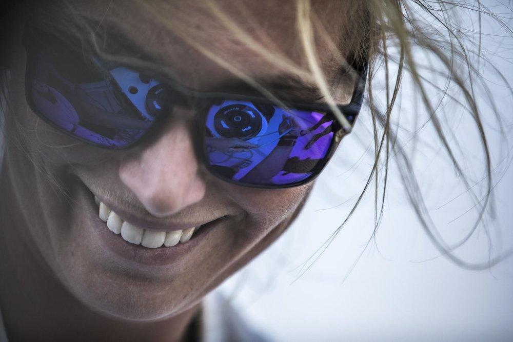 Images : Jeremy Lecaudey/Volvo Ocean Race