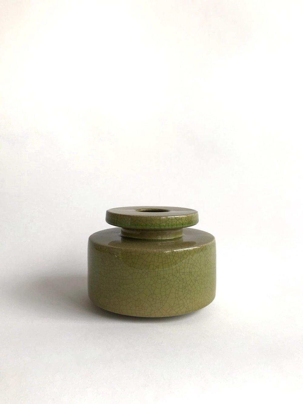 Ostia- Green Crackle 1.jpg