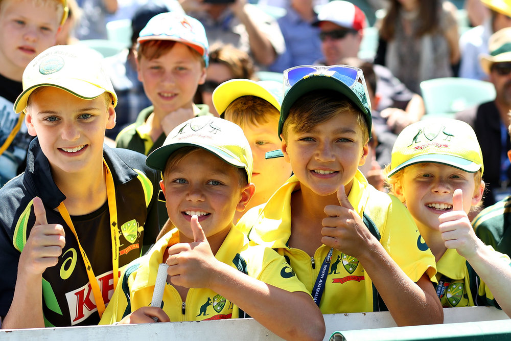 Supporting the local community - $2 from each adult and concession ticket purchased to Coffs Harbour matches will be shared between the:Coffs Harbour District Junior Cricket Association,Nambucca Bellingen Junior Cricket Association, andClarence River Junior Cricket Association.