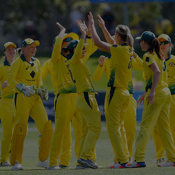 WOMEN'S ASHES - Commonwealth Bank Women'sAshes Series:Australia and England battle it out for Ashes glory and the pride of their nation.