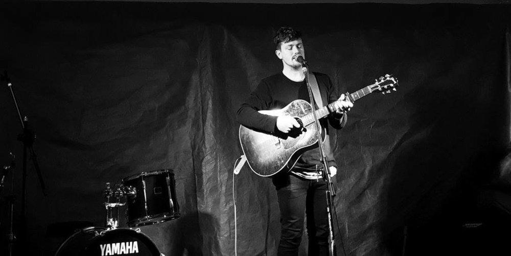 📸 @jowe_e_music // Bucket Lounge - Glebe, NSW