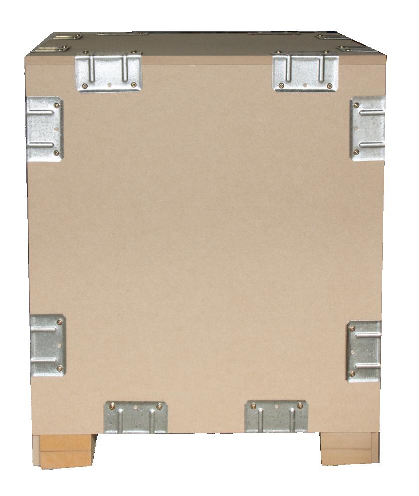 MDF Crate