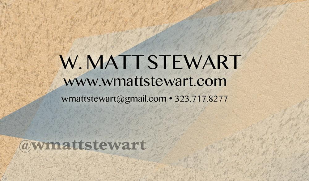 wmattstewart.com
