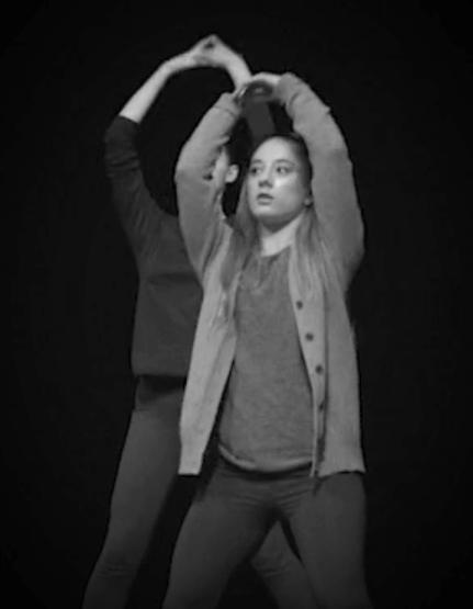 Brianna Mullins  Dance BFA