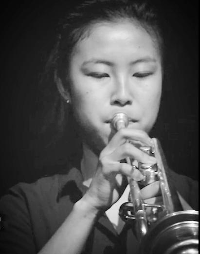 Delphy Miyake  Music Education  Trumpet