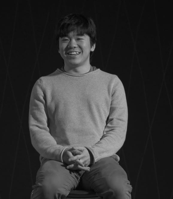 "Aki Hosoda  Acting BFA  Performed ""That Time I Talked to Race"""