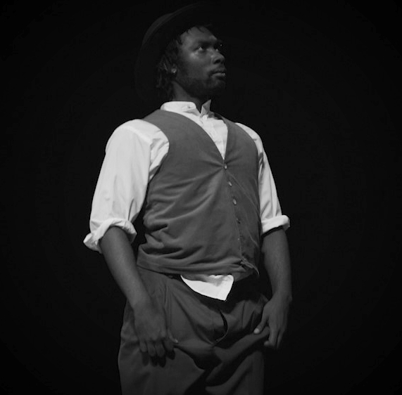 Marcellus Howie   as Robert Garner  Dance BFA