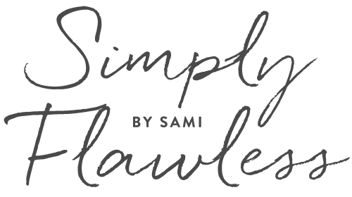 Simply Flawless by Sami
