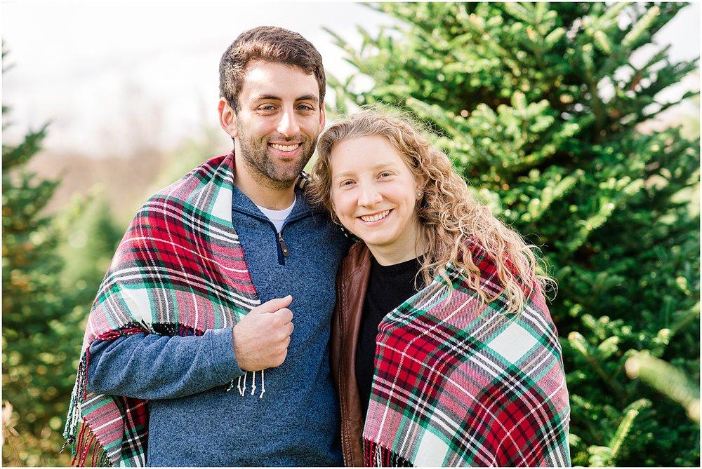 Steubenville Ohio Engagement Coffee Shop Christmas Tree Farm_0291.jpg
