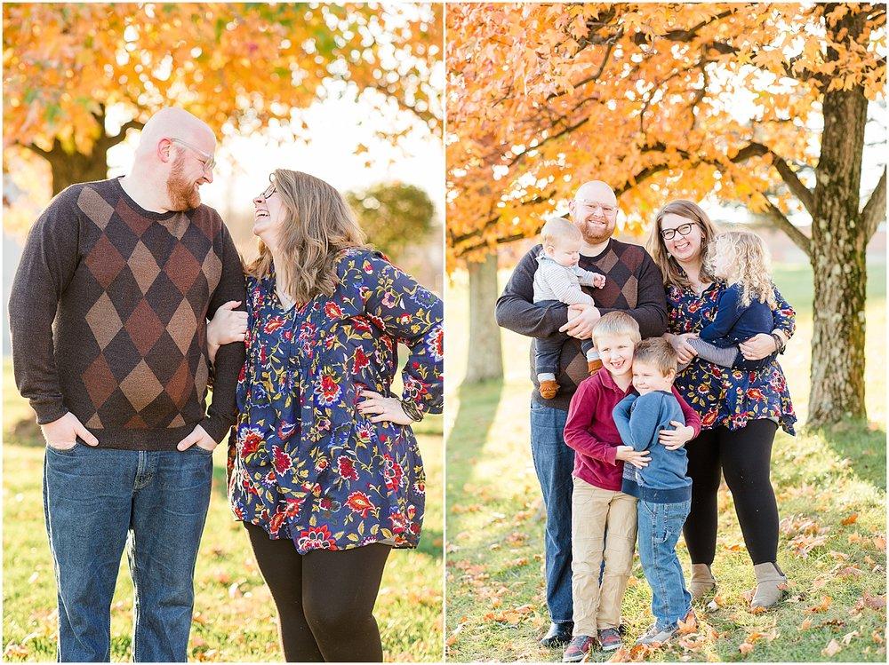 Steubenville Ohio Family Golden Hour Fall Foliage_0360.jpg