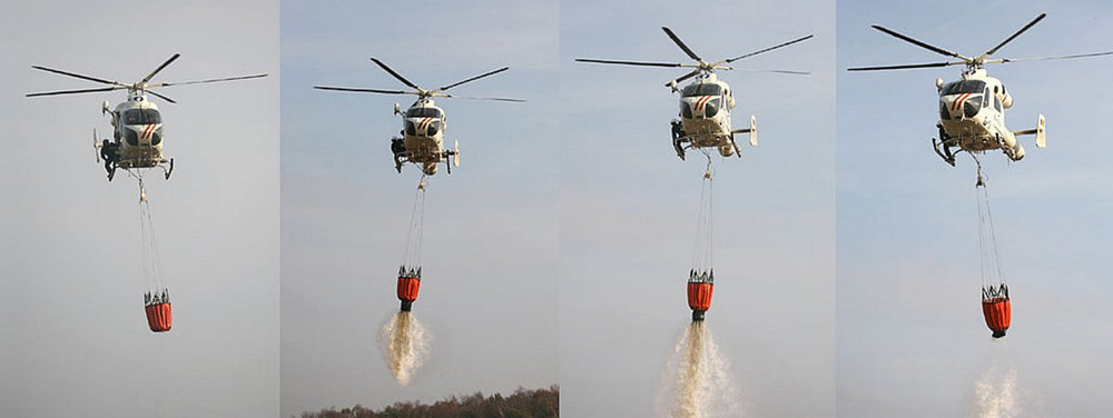 The Bambi Bucket