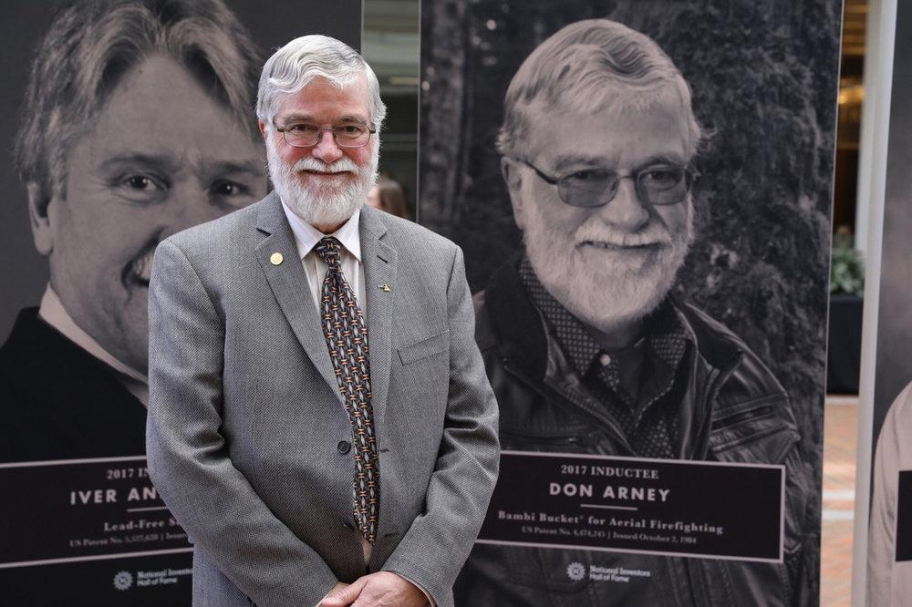 Don Arney