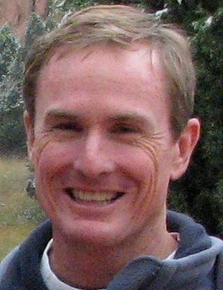 Gavin Christensen